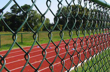 High Quality Ga  anized Chain Link Fence 5