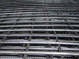 Steel Ga  anized Welded Reinforcing Concrete Mesh 2