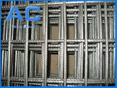 Steel Galvanized Welded Reinforcing Concrete Mesh