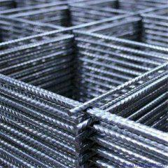 Steel Ga  anized Welded Reinforcing Concrete Mesh 3