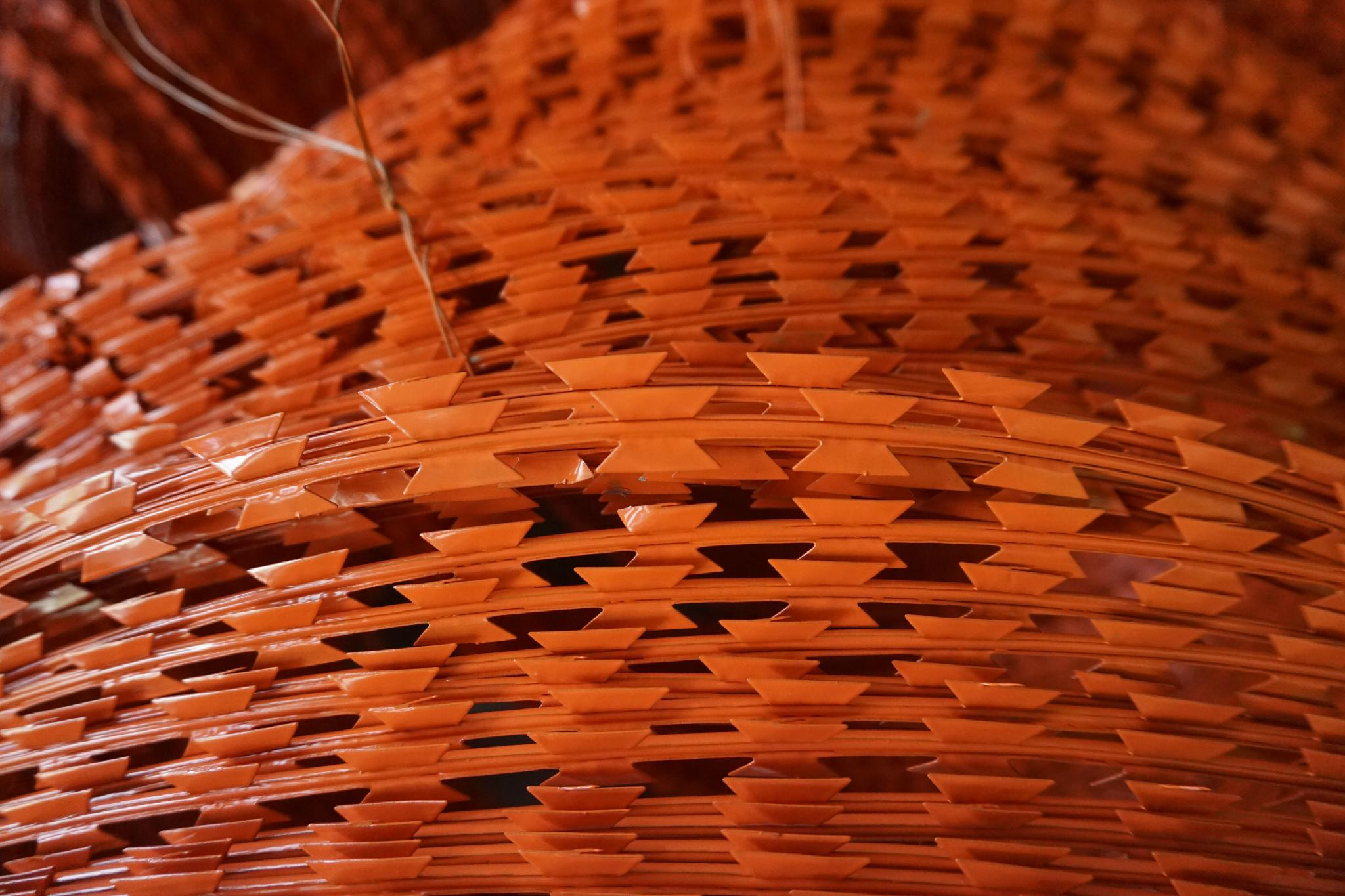 Hot Dipped Galvanized Razor Barbed Wire 2