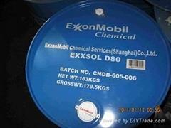 美孚碳氫溶劑D110