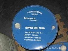 美孚碳氫溶劑Isopar G