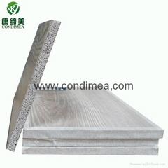 Adornment surface Plaste