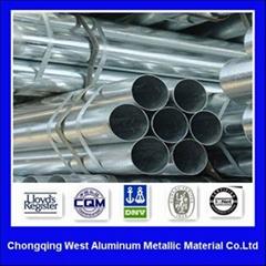 extruded 7075 2024 aluminum flat bar