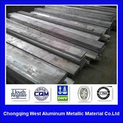 7075 T6 Aluminum Flat Bar