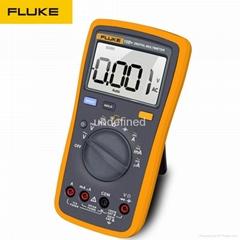 福祿克FLUKE15B+數字經濟萬用表