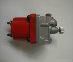 康明斯柴油发电机机组NT855柴油机电磁阀总成