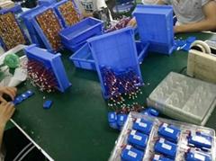 锂电池聚合物移动电源充电宝