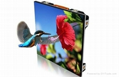 P4 Outdoor Full Color LED Display Screen