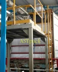 Sea Bulk Container Liner