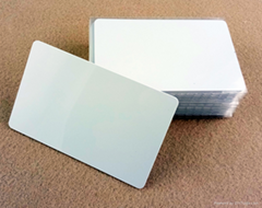 Aiekyi Technology Writable Fudan F08 Blank IC Chip Card