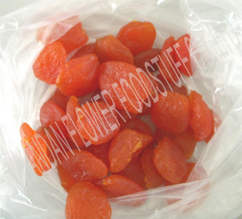 Wholesale Dried Apricot 3