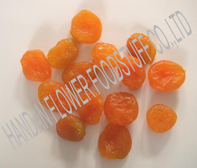 Wholesale Dried Apricot 4