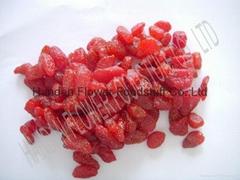 Dried Fruit Dried Strawberry