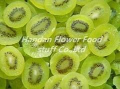 High nutritious fruit Dried Kiwi