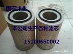 供应滤芯C13-110×250A30C-1