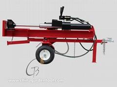 new horizontal diesel engine screw log splitter australia