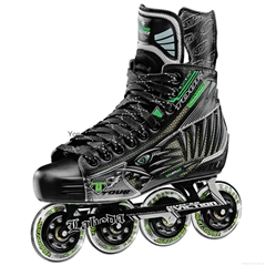 Pro inline hockey