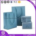 Luxury Handmade Custom Printing Jewelry Packaging Box Set 3