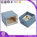Luxury Handmade Custom Printing Jewelry Packaging Box Set 5