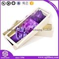 Luxury Handmade Glossy Paper Packaging