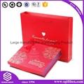 Gift Packaging Box Paper Bag Chocolate Packing Set 4