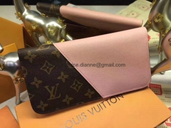 Wholesale LV EPI leather Bags  Valentino FakeCheap L V bags Wallet1:1 quality (Hot Product - 1*)