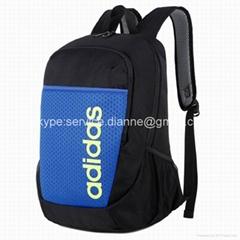 Adidas sports backpack men's casual cheap wholesale fashion Adidas bag