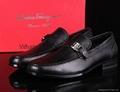 Cheap Ferragamo  Quality 1: 1 Original Men Shoes