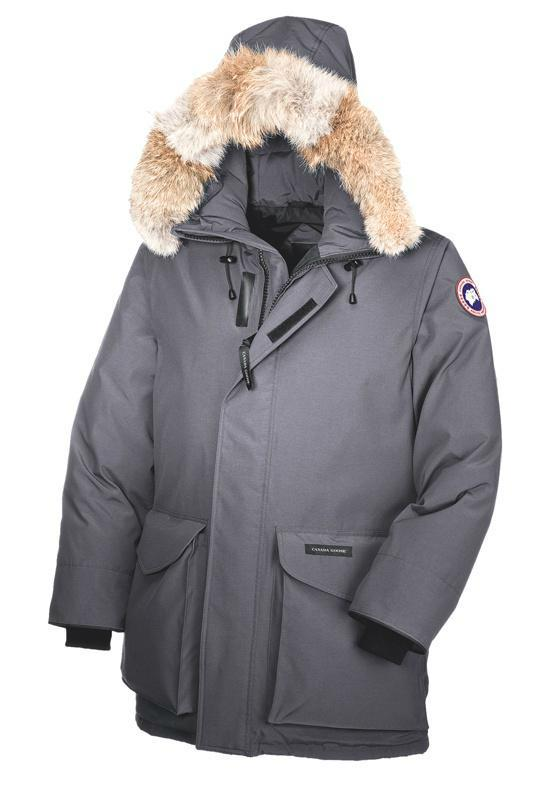 wholesale retail Canada Goose men's and women's outerwear free shipping 4