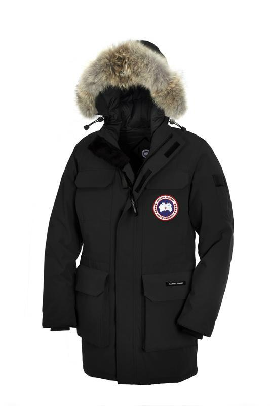 wholesale retail Canada Goose men's and women's outerwear free shipping 1