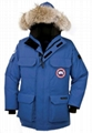 wholesale retail Canada Goose men's and women's outerwear free shipping 6