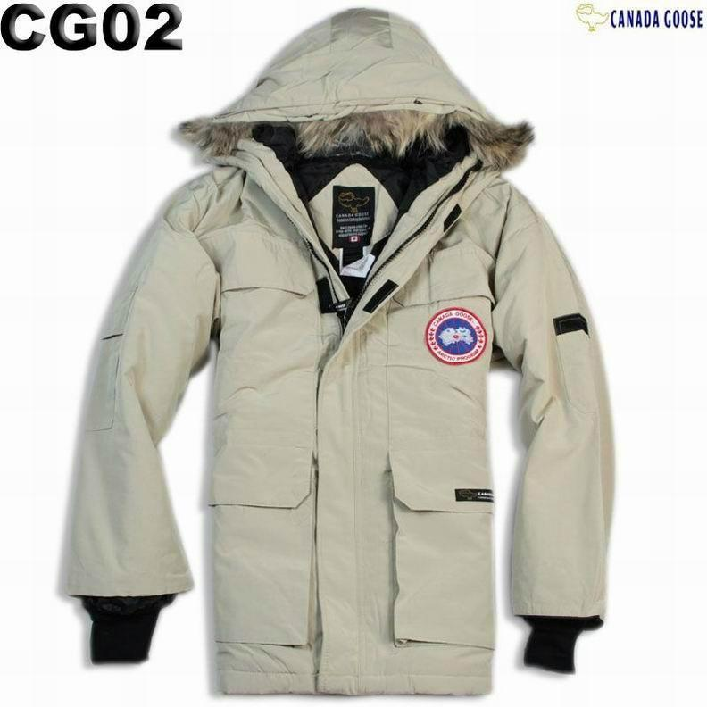 wholesale retail Canada Goose men's and women's outerwear free shipping 7