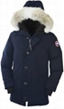 wholesale retail Canada Goose men's and women's outerwear free shipping 8