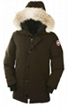 wholesale retail Canada Goose men's and women's outerwear free shipping 10