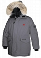 wholesale retail Canada Goose men's and women's outerwear free shipping 13
