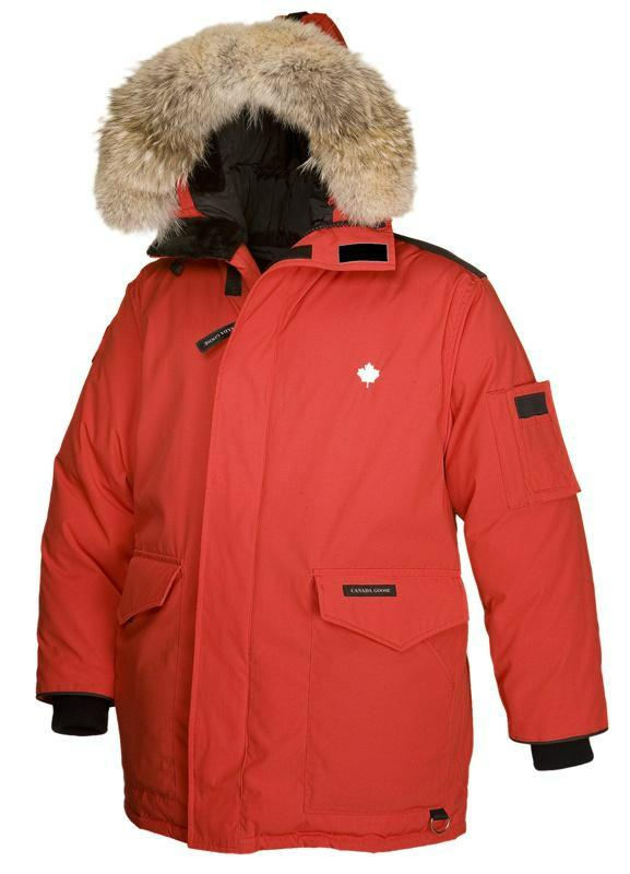 wholesale retail Canada Goose men's and women's outerwear free shipping 15