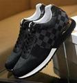 Men's Louis Vuitton Sneakers Replica Louis Vuitton Shoes For Men 1:1 LV Shoes