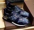 Men's Louis Vuitton Sneakers Replica