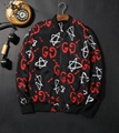GUCCI Cotton sweater Gucci Hoody Gucci Jacket Gucci Clothes 1:1 quality