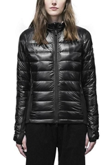 Canada Goose Women's Hybridge Lite Hoody Jacket Women down coats 1:1 quality