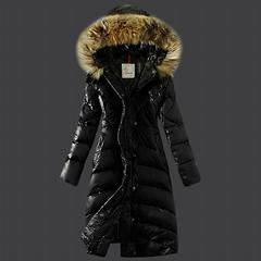 wholesale moncler women long down coat moncler coat warm coat 1:1 quality