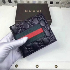 Wholesale Gucci Wallets 1:1 Quality