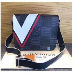 Louis Vuitton Man Shoulder Bag Handbag LV Messenger Bag 1:1 Quality (Hot Product - 1*)
