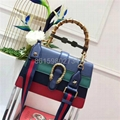 2018 New style Gucci Dionysus leather