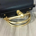 2017 New Chloe Nile Bracelet small leather shoulder bag Women small handbags 9