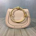 2017 New Chloe Nile Bracelet small leather shoulder bag Women small handbags 11