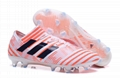 Cheap Nike football sport Adidas soccer shoes football shoes ACE 17+ FG Magista 4