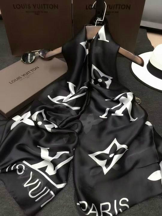 Cheap Louis Vuitton Scarf Louis Vuitton Scarves LV Silk Scarves lv Scarf 4